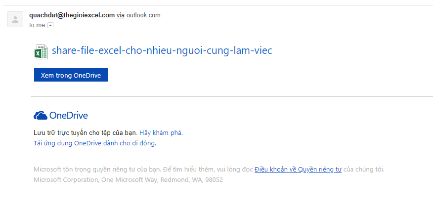 email-chua-link-file-excel-duoc-chia-se